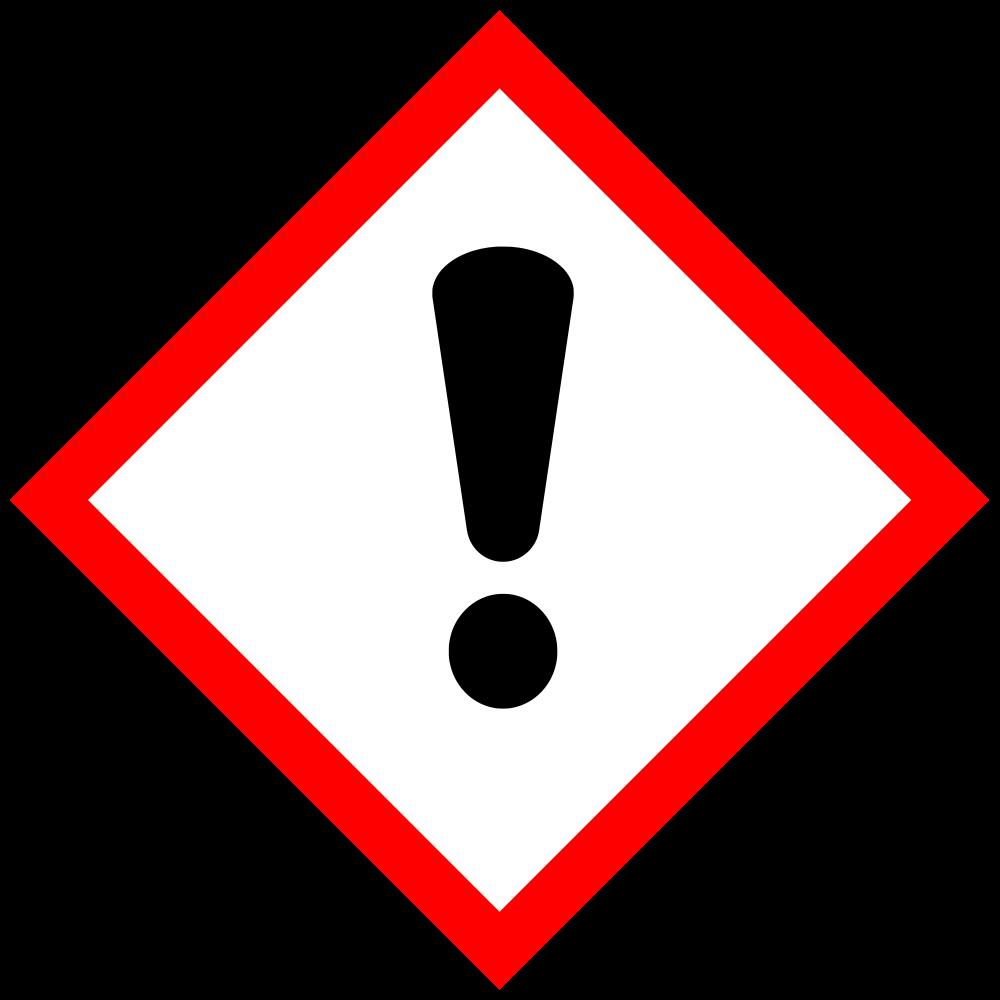 Ausrufungszeichen